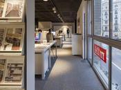 oficinas mobles editions: historia diseño centro Barcelona