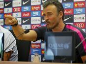 """Luis Enrique: """"Para Messi sigue siendo mejor jugador mundo"""""""