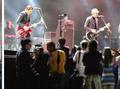 Crónica: Foster People reinan Alive permiso Arctic Monkeys