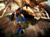 """Nuevo póster brasileño """"ninja turtles (teenage mutant ninja turtles)"""""""