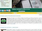 Insultos amenazas redes sociales. Guardia Civil implementa nueva herramienta