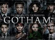 """Nueva promo """"Gotham"""""""