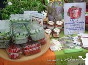 Mercado Ecolóxico Artesanal Bueu