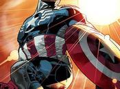 """Spoiler: """"The Falcon"""" (""""El Halcón"""") ahora será nuevo """"Capitán América"""", Iron estrenará nueva armadura"""