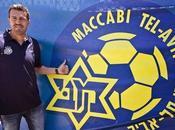 Conflicto Gaza, atrapa fútbol israelí