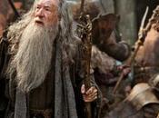 Hobbit: batalla cinco ejercitos, nueva imagen gandalf bardo arquero