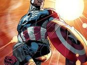 Wilson Será Nuevo Captain America
