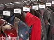 """Nuevas imágenes """"The Avengers: Ultron"""" """"Los Vengadores Ultrón"""")"""
