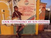 Look festivalero: festival!
