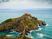 encantadora isla Gaztelugatxe