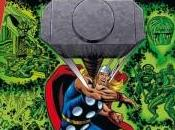 [Reseña] Marvel Gold. Thor: Eternos