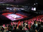 Mundial Tokio 2014 Cifras