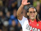 Manchester City representante Falcao, Jorge Mendes, negociaciones Tigre
