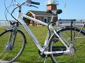 Ventajas bicicleta eléctrica