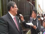 SEGURIDAD CIUDADANA CREACION NUEVOS PUESTOS TRABAJO… Ofrece Andrés Tello Velazco