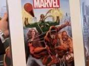Primer vistazo Foggy Nelson rodaje serie Daredevil