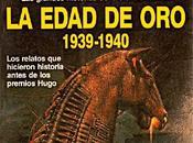 """ISAAC ASIMOV (SELECCIÓN VOL.1º); EDAD 1939-1940""""."""