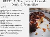 Torrijas Licor Orujo Frangélico