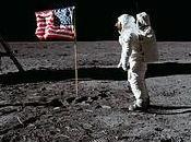 """pequeño paso para hombre, gran Humanidad"""", años desde aquel momento."""
