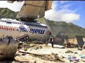 """Rusia expresó """"perplejidad"""" presiones investigación avión siniestrado Ucrania video]"""