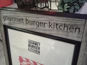 Sitios comer Londres: Gourmet Burger Kitchen