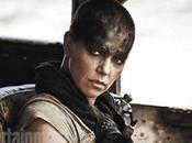 """Nuevas imágenes """"Mad Max: Fury Road"""""""