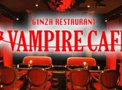 Vampire Cafe karaokes