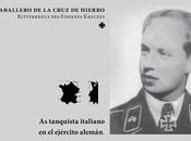 Héroes tanquistas. Carpeto, Alfredo. italiano Wehrmacht