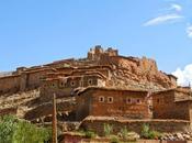Taghoulid. Aldeas Valle Bouguemez. Marruecos