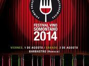 Encuentro Bloggers Gastronómicos #FestivalVinoSomontano