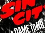 Spot Televisivo City: Dame Kill