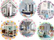 Ideas para decorar cuarto Nenes