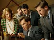 Benedict Cumberbatch vuelve genio primer tráiler 'The Imitation Game'