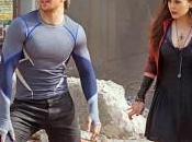 Kevin Feige habla Mercurio Vengadores: Ultrón