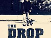 "Nuevo póster internacional ""the drop"" hardy, james gandolfini naoomi rapace"