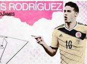 James Rodríguez pasó exámenes médicos próximas horas será presentado como nuevo jugador Real Madrid