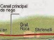 Ruta Manzana Valle Negro