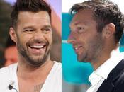 Ricky Martin podría tener relación Thorpe