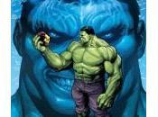 Grandes cambios para Hulk Avengers NOW!
