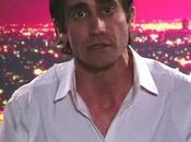 desnutrido Jake Gyllenhaal busca curro tráiler 'Nightcrawler'
