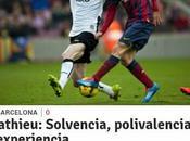 Gracias tanto, Mundo Deportivo