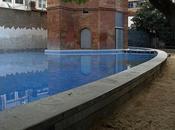 mejores piscinas para huir calor Barcelona