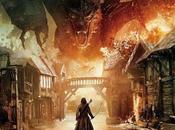 Hobbit: Batalla Cinco Ejércitos' promete épica primer postercico
