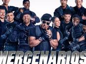 Antonio Banderas, Sylvester Stallone, Jason Statham, Wesley Snipes Kellan Lutz estreno Mercenarios Starlite Festival