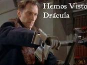 Hemos Visto: Drácula, (1958, Hammer)