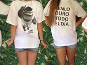 camisetas verano atrevidas