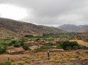 Zawyat Oulmzi. Aldeas Valle Bouguemez. Marruecos