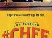 #Chef Favreau