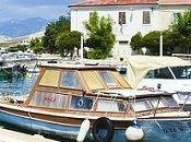 Croacia salto isla