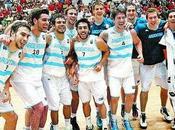 Argentina Ecuador Campeonato Sudamericano Básquetbol Vivo